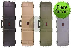 Nuprol - XLarge Hard Case (PnP Foam) ..