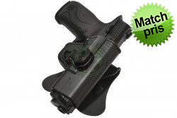 Swiss Arms - Holster SWISS ARMS for 92FS ,Taurus PT92..