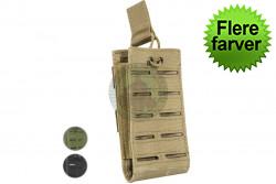 Valken -  Vest Pouch, Multi Rifle Mag Pouch LC, Single..