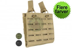 Valken -  Vest Pouch, Multi Rifle Mag Pouch LC, Double..