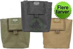 Valken -  Vest Pouch, V Tactical Folding Dump Pouch..