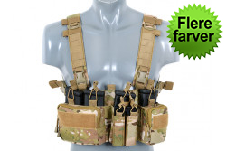 8 Fields - Buckle Up Recce/Sniper Chest Rig..