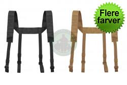 8Fields - Harness Universal til bælte..