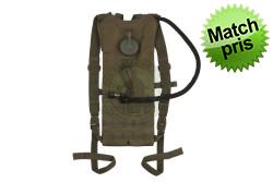 HBSIMP  - Camel bag extreme med Molle,Oliven..