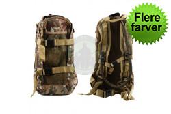 HBSIMP  - Camel Bag, rygsæk...