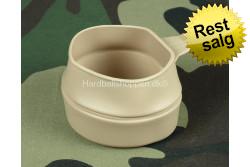 FOLD-A-CUP, Foldekop, Khaki,..