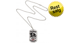 Dog Tag, Jolly Rogers..