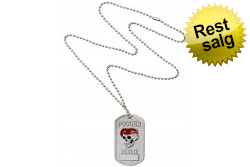 Dog Tag, POCCNR..