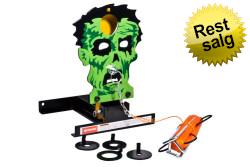 Zombie Field Target..