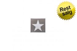 Sticker U.S.Star lille 10 cm..