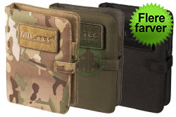 Miltec - Tactical Notebook Small Multicamo..
