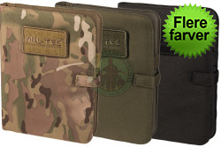 Miltec - Tactical Notebook Medium..