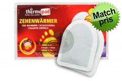 Thermopad Tåvarmer..