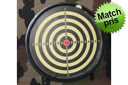 Sticky target stort..
