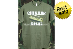 T-Shirt Chinook...