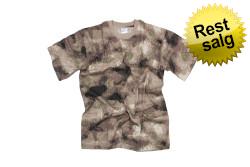 T-shirt, ICC..