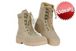 FOSTEX - Støvler, Sniper, Desert..