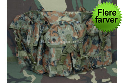 Chest Rig 6-lommer..