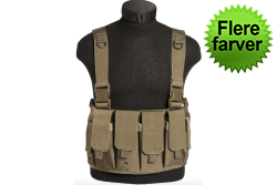 Mag Carrier Chest Rig...