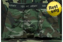 Boxershorts 101 Inc Army woodland..