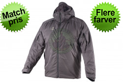 MLV - Cold Weather Jacket Ranger Green..