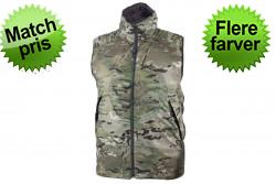 MLV - Cold Weather Vest Multicam Medium..