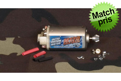 G&P - M120 High Speed Motor Kort..