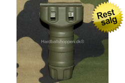 Vertical Fore Grip Shorty, O..