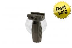 CAA Tactical MVG Compact Vertical Grip, Grøn..