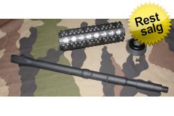 R.I.S. kit med Løb M4..