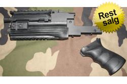 AK47 tactical front sæt med ..