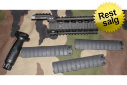 RAS II Handguard kit..