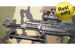 Rail til Arsenal SLR 105..