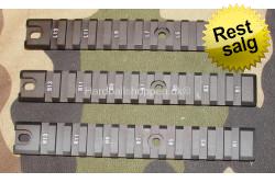 RAIL skinne 15,5 cm, 3 stk...