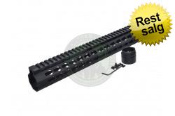 Mad Bull Airsoft - SI Mega Fins - Keymod Handguard Rail 13