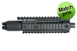 Mad Bull Airsoft - PWS Diablo RIS, Comp. Outer Barrel..