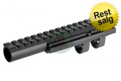 Front rail, AK74..