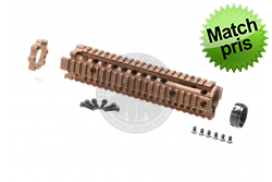 Mad Bull Airsoft - Daniel Defense Lite MK18RIS II 9,5