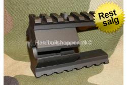 M14 Tactical Front Rail..
