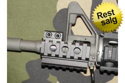 Løbsmontage til M4/M15..