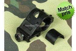Swiss Arms - Offset montagering, 25,4/30mm..