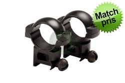 Strike Systems - Montageringe høj Ø30x20x21 mm...