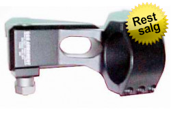 G&G - Montagering skrå 25/30mm Ø..