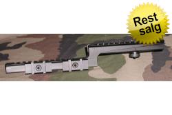 M16A2 Z-type skinnemontage..
