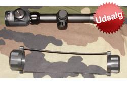 King Arms - Kikkertsigte 3-9x32E..