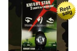 Pandelampe Knight Star 50% ..