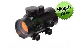 Strike Systems - Rødpunktsigte Dotsight 11x rød lysstyrke 40..