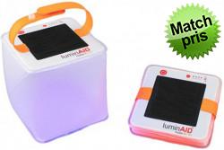 LuminAID - PackLite Spectra USB..