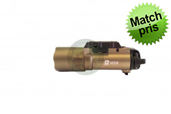 Nuprol - NX300 Pistol Torch, Tan..