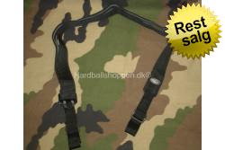 UTG - 2 Punkts Rem, Deluxe Universal Rifle Sling, Non-slip g..